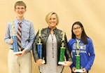 1 boy 1 girl spelling bee winner for march 9