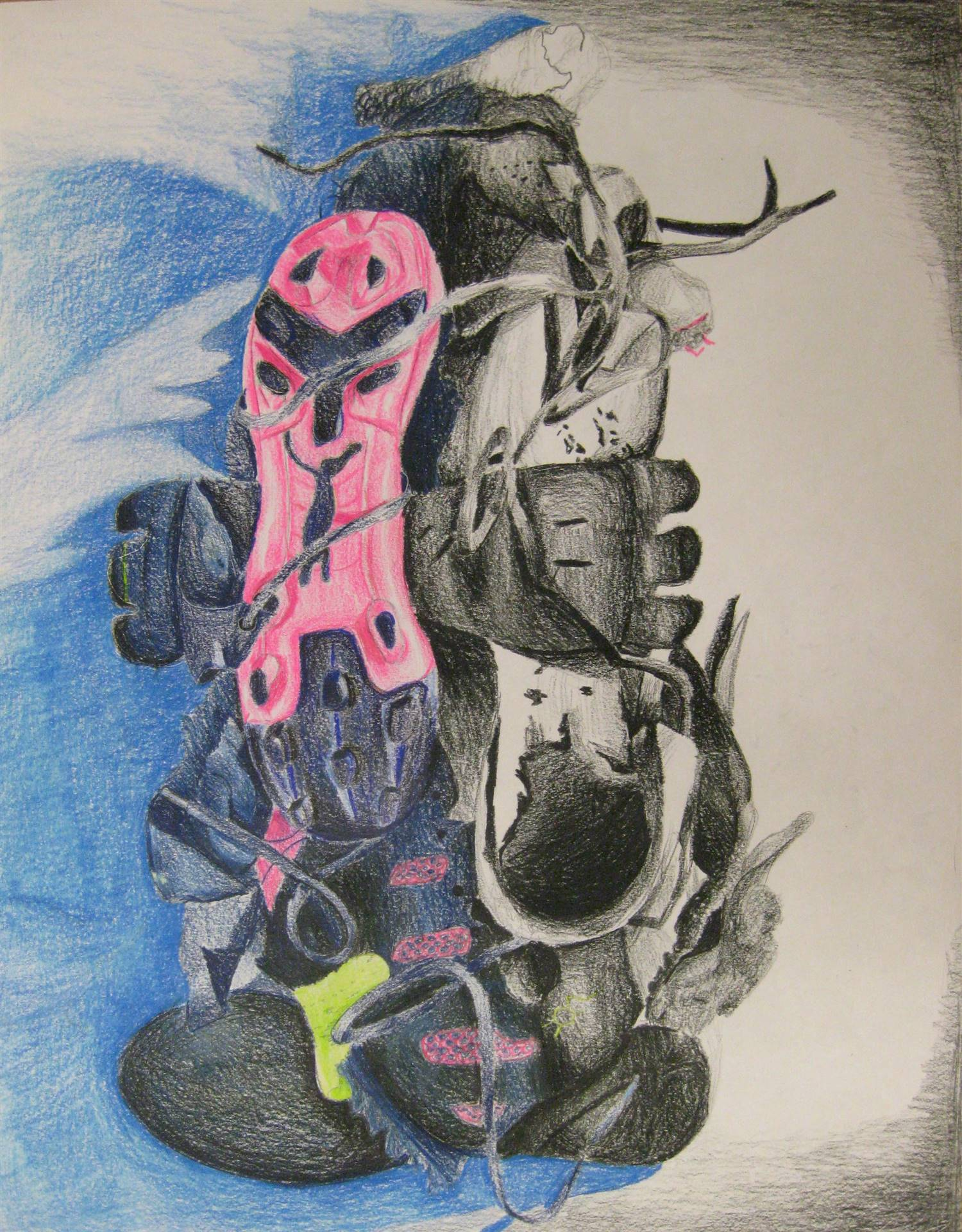 HS Art