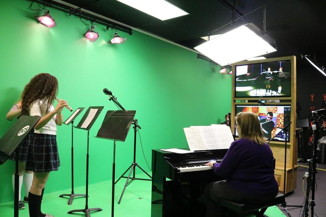 Virtual Recital