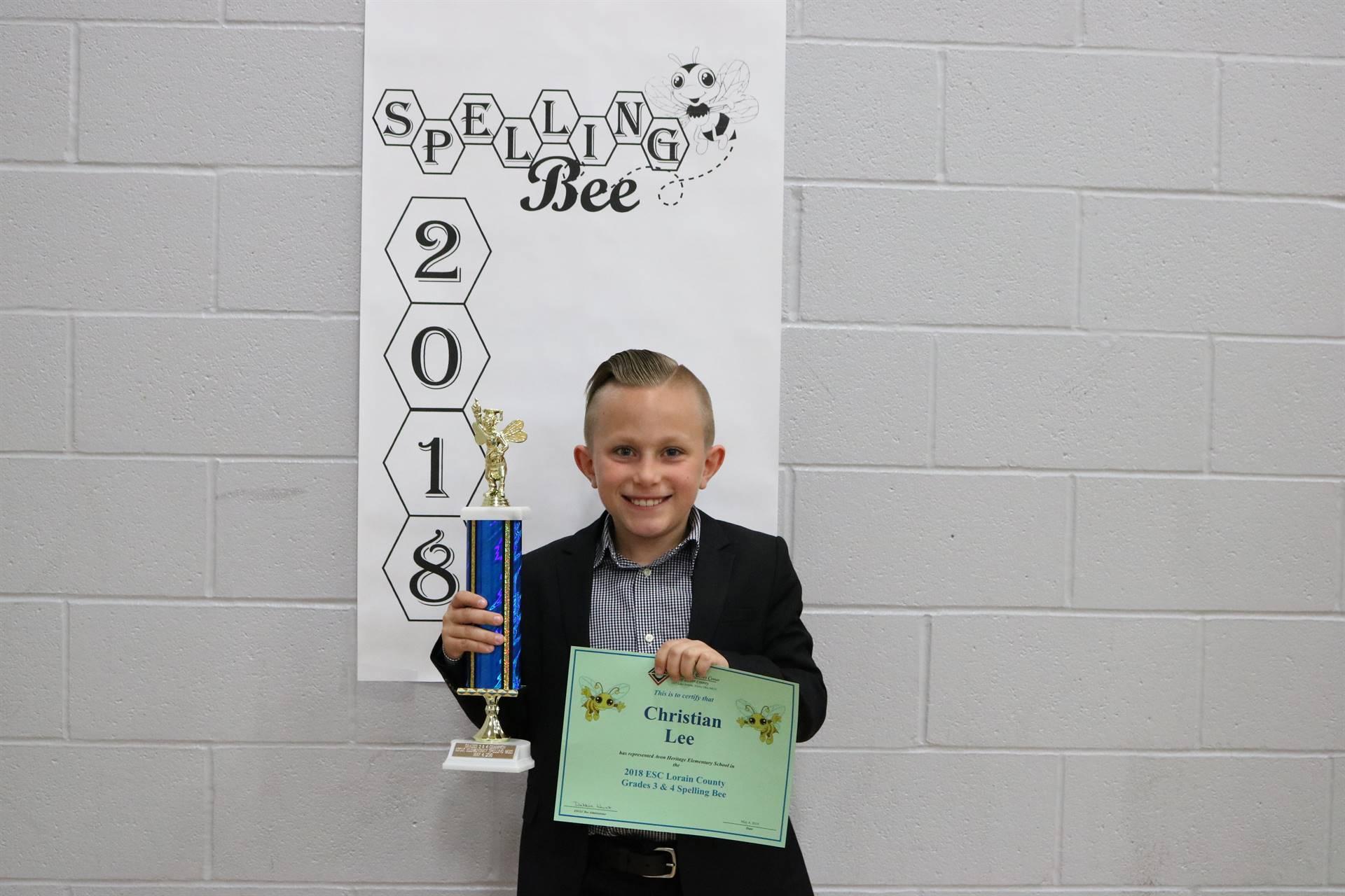 grade 3-4 winner