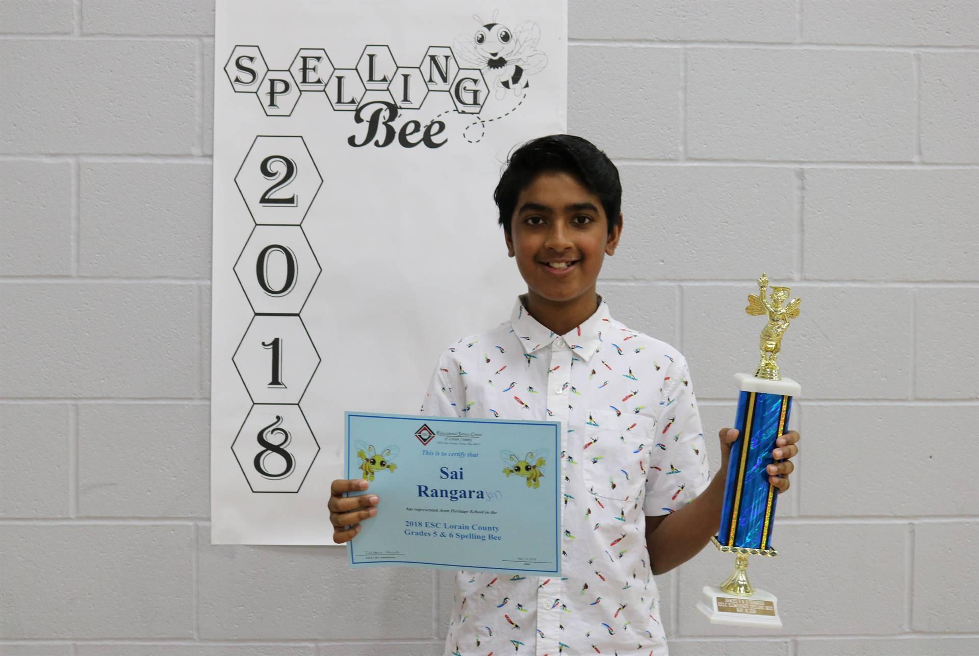 winner grade 5-6