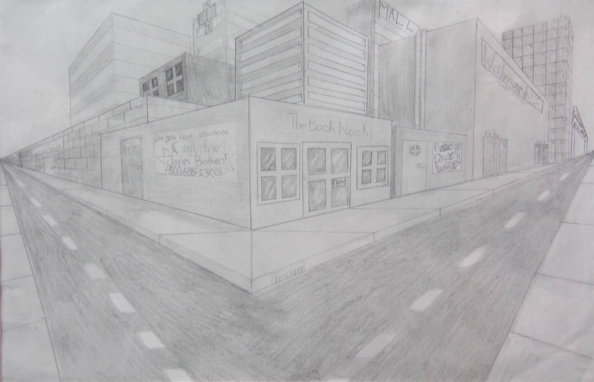 2019 HS Art