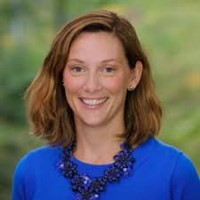 Dr Meghan Barlow